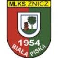 >Znicz Biała Piska