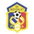 Motorlet Praha