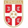 Serbia Sub 19