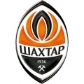 Shakhtar Donetsk III