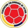 Colombie Sub 20