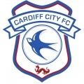 Cardiff City Sub 18