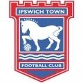 Ipswich Town Sub 18
