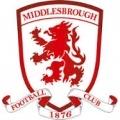Middlesbrough Sub 18