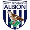 West Bromwich Sub 18