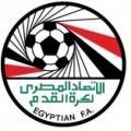 Egipto Sub 20