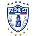 >Pachuca Sub 20