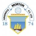 Greenock Morton Sub 20