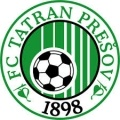 Tatran Prešov II