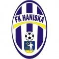 Haniska