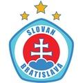 Slovan Bratislava Sub 19
