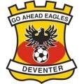 Go Ahead Eagles Sub 21