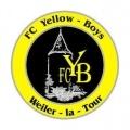 Yellow Boys Weiler