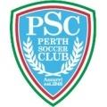 >Perth SC