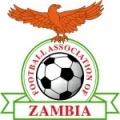 Zâmbia Sub 20