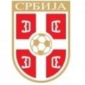 Serbia Sub 20