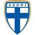 Finlande Sub 18