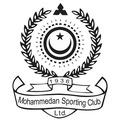 >Mohammedan Dhaka
