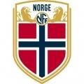 Norvège Sub 18