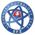 Slovaquie Sub 20