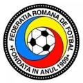 >Rumania Sub 20