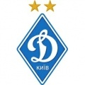 Dynamo Kyiv Sub 21