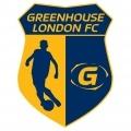 Greenhouse London