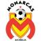 Monarcas Morelia Premier