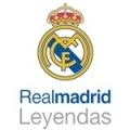 >Real Madrid Leyendas
