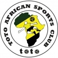 Toto Africans