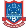 Harma Hameenlinna