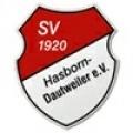 Rot-Weiß Hasborn