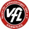Hamm / Sieg