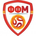 Macedonia U-19