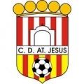 At. Jesus