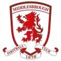 Middlesbrough Sub 19