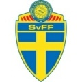 Suède Sub 18