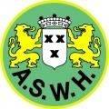 Escudo Koninklijke HFC