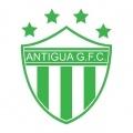 >Antigua GFC