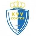 Coxyde