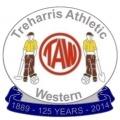 Treharris Athletic