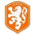Países Bajos Sub 18