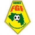 Guinea Sub 17