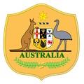 Austrália Sub 17