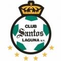 Santos Laguna Sub 15
