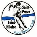 St-Pryvé St-Hilaire Sub 19
