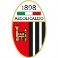 >Ascoli Sub 19