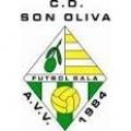 CD Son Oliva