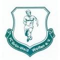 Grun Weiss Wolfen