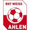 >Rot Weiss Ahlen II